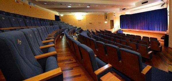 Auditorium al Duomo