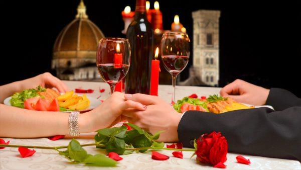 Dinner & Concert Florence