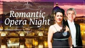 Romantic Opera Night