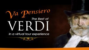 Va pensiero the Best of Verdi