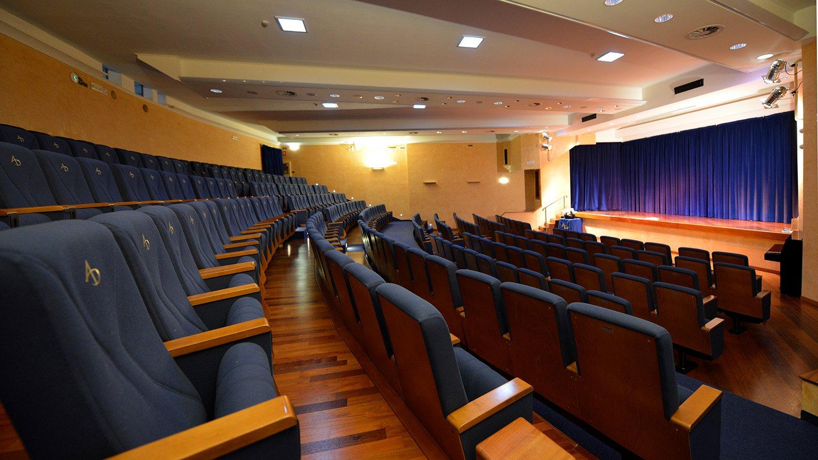 Auditorium al Duomo Firenze