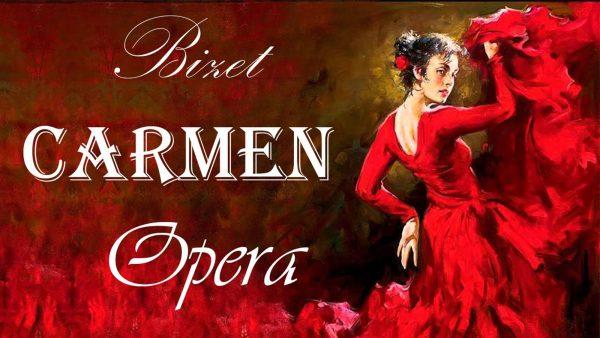 Bizet Carmen Santo Stefano al Ponte