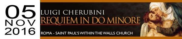Luigi Cherubini Requiem