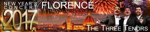 new year's eve concert in florence