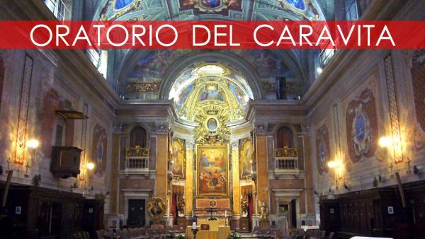 Oratorio del Caravita