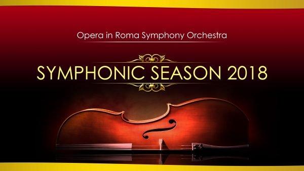 Symphonic Season 2018