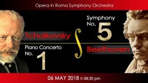 Tchaikovsky Beethoven