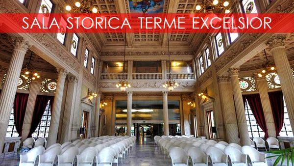 Sala Storica Terme Excelsior
