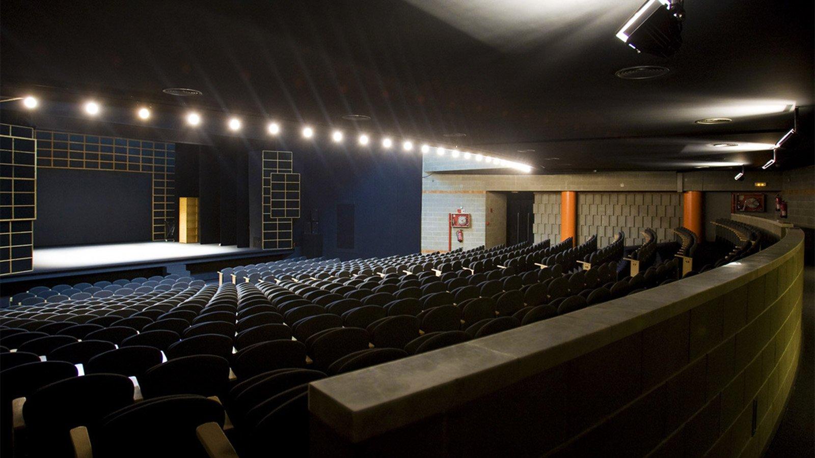Teatre Poliorama Barcelona