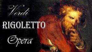 Verdi Rigoletto Santo Stefano al Ponte