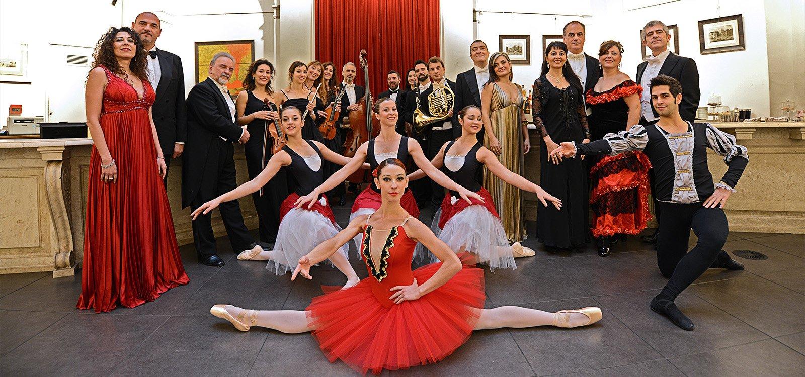 Opera in Roma Artists 2