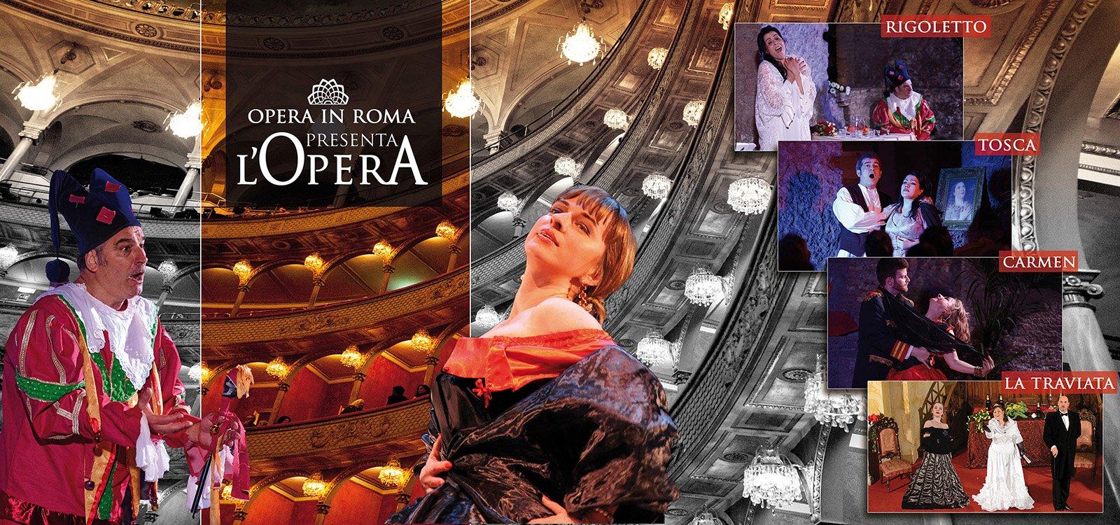 Opera in Roma Opera