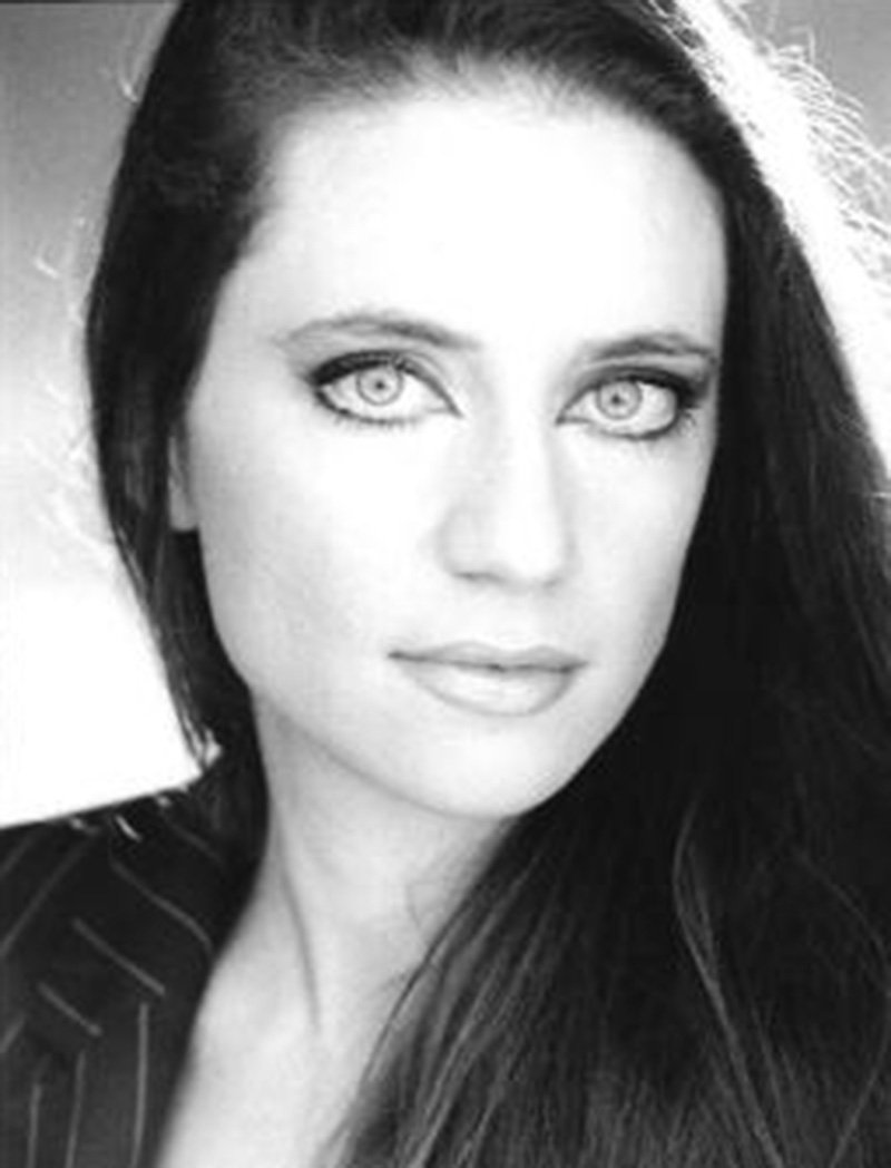 Paola Di Gregorio soprano
