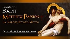 Bach Matthew Passion