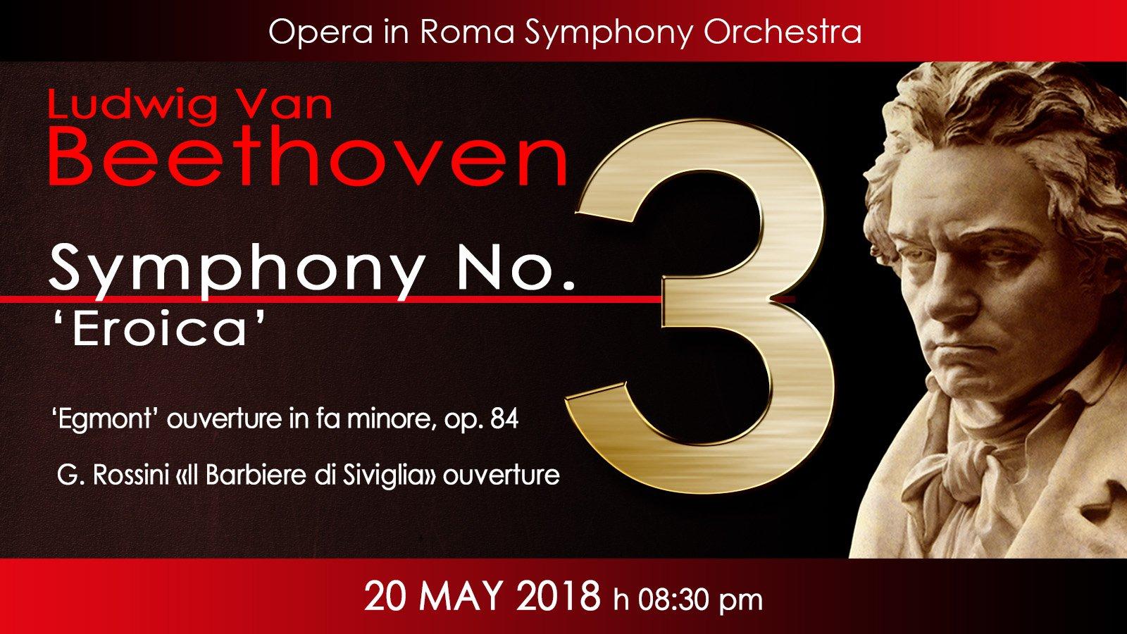 Beethove Symphony 3 Eroica