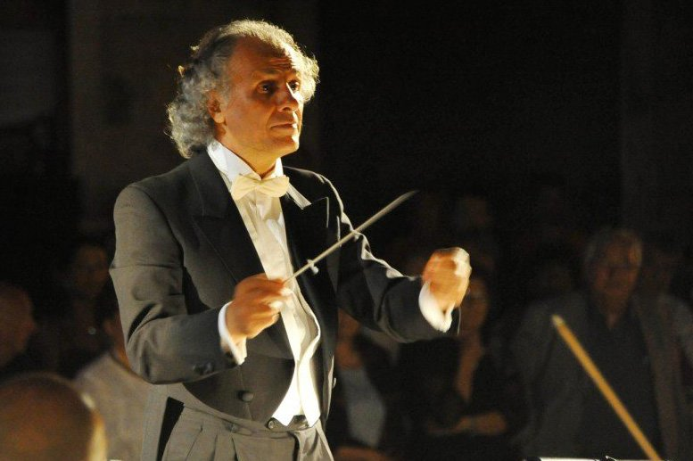 Maurizio Morgantini