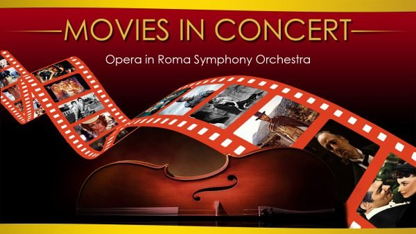 Movies In Concert Symphonic Season 2018