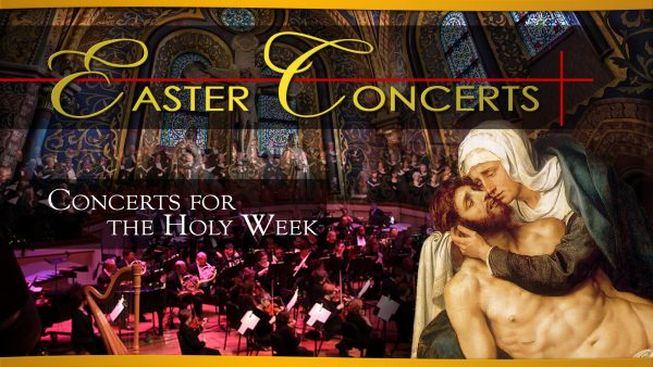 Easter Concerts in Rome