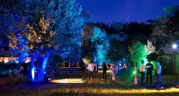 Giardini Filarmonica Romana