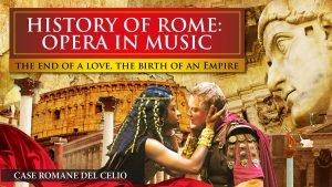 History of Rome - Case Romane del Celio