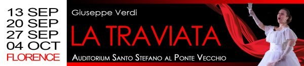 Traviata in Florence