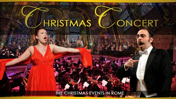 Christmas Concerts in Rome