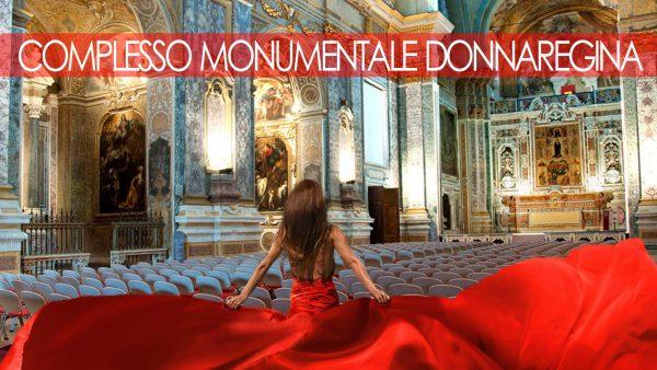 Complesso Monumentale Donnaregina