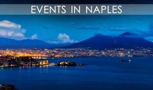 Events in Naples