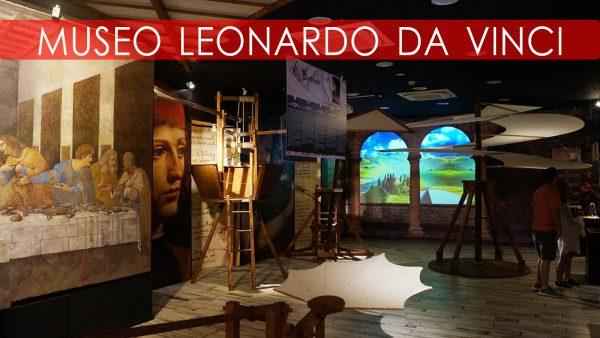 Museo-Leonardo-Da-Vinci-Experience-in-Rome text