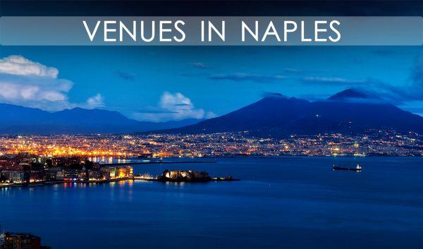 Venues in Naples