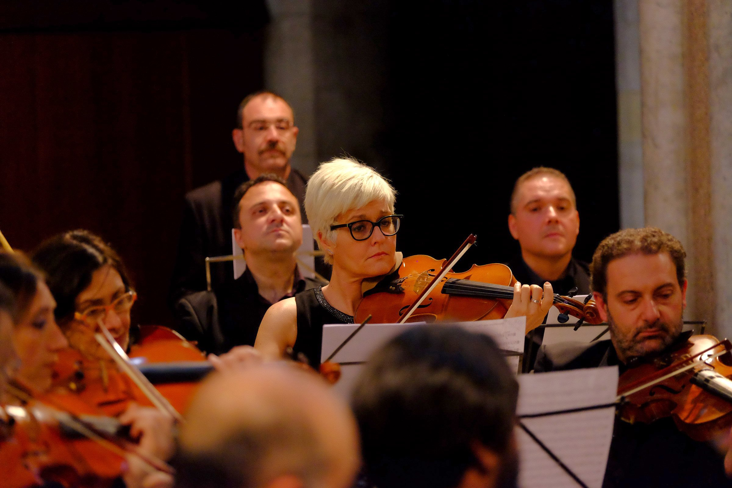 Rome Symphony Orchestra