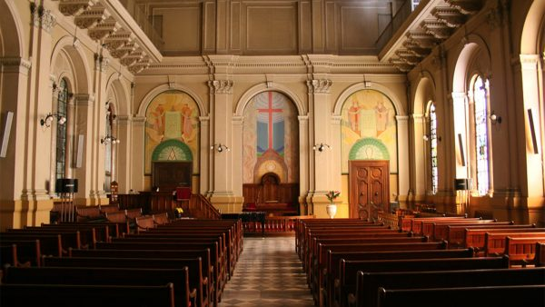 Methodist Church of Italy