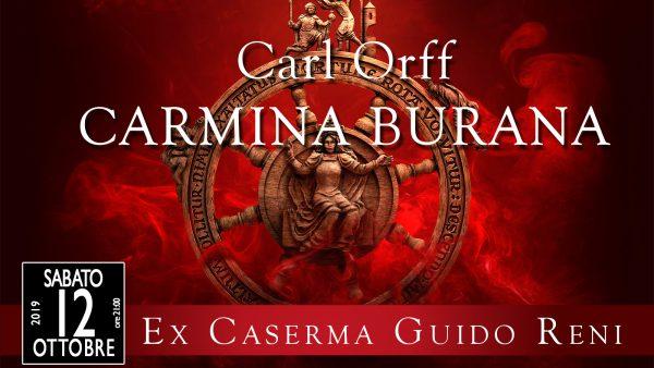 Carmina Burana Guido Reni