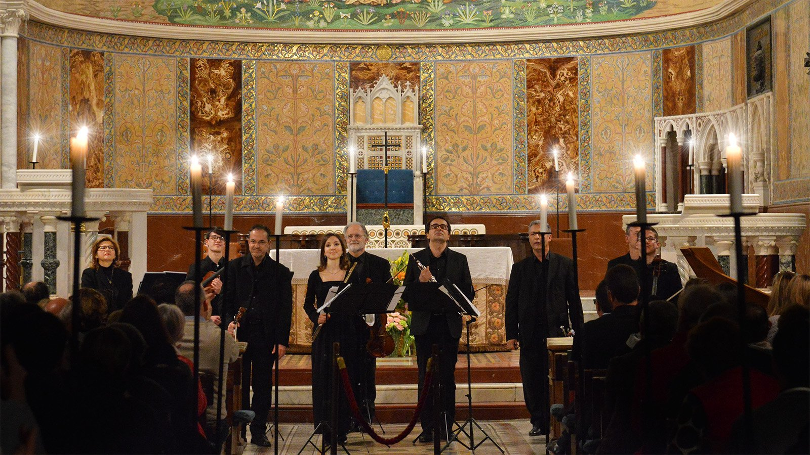 Chamber Music Saint Paul Within the Walls