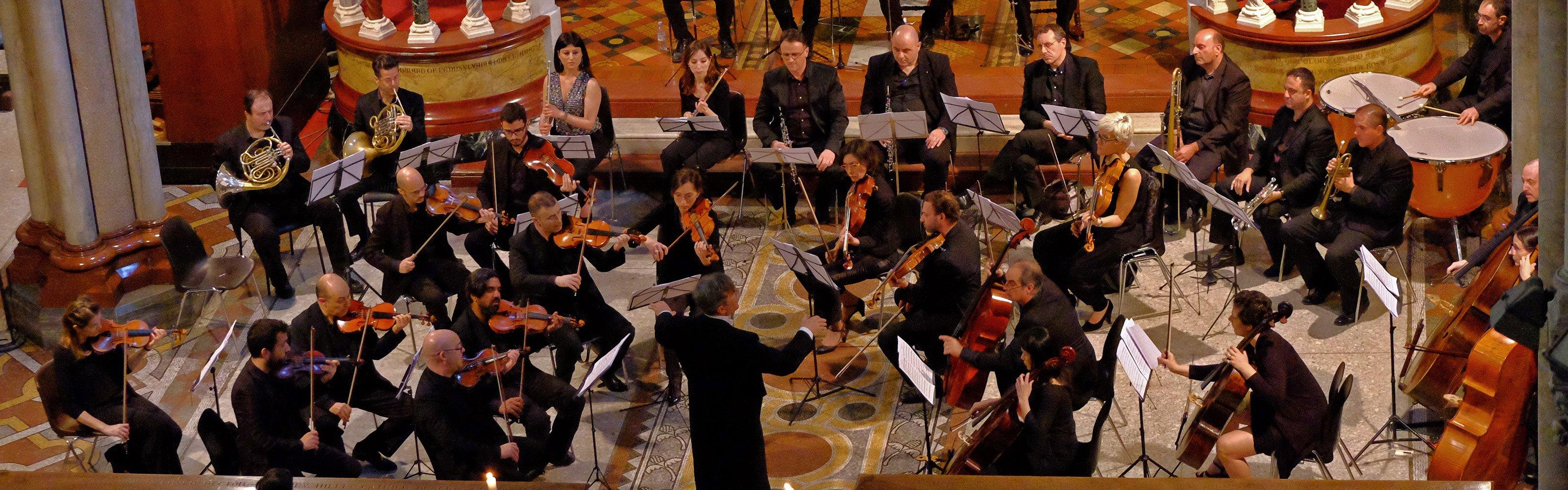 Rome Symphony Orchestra 6