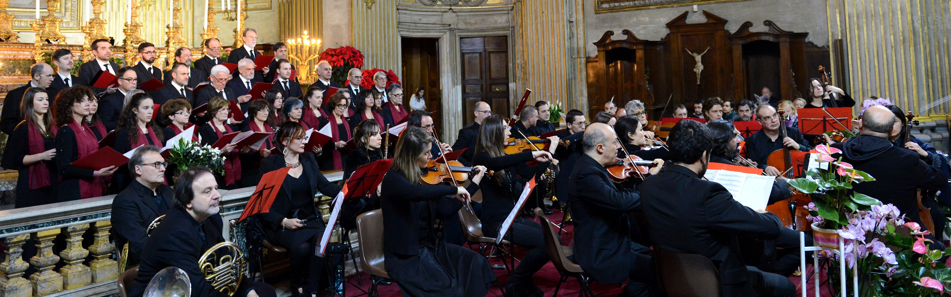 Rome Symphony Orchestra 4