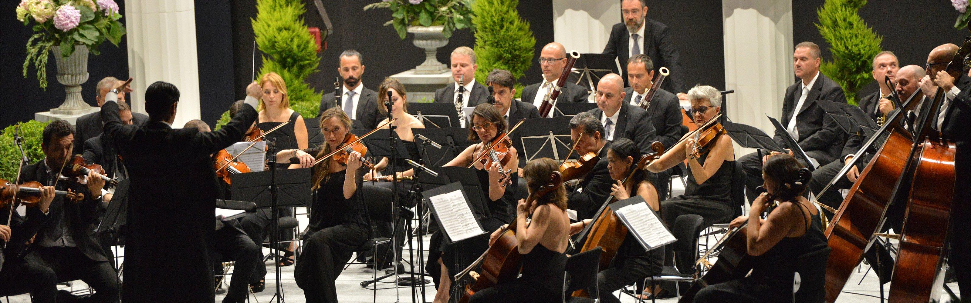 Rome Symphony Orchestra 5