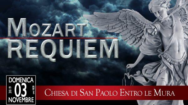 Mozart Requiem Roma