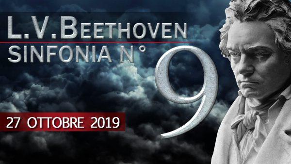 Beethoven sinfonia n 9 Roma