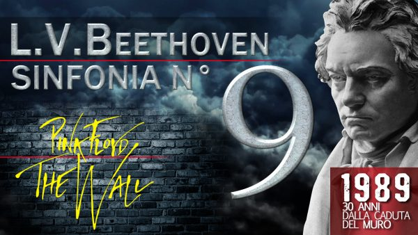 Beethoven 9 the Wall Roma