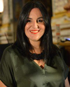 Geraldine Lubrano Lavadera