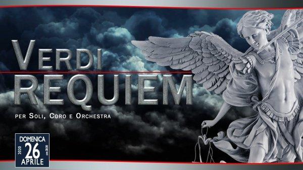 Verdi Requiem Roma