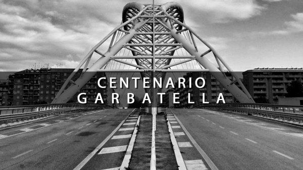 Centenario Garbatella dicembre 2020