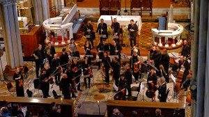 Opera in Roma Symphony Orchestra 1