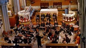 Opera in Roma Symphony Orchestra 2